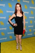 Felicia Day - Entertainment Weekly party at San Diego Comic-Con 07/14/12
