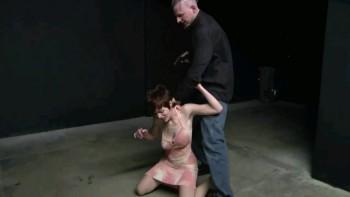 Peachy Keen Films -Gun Fun Ryanne
