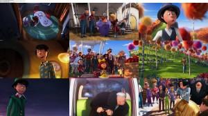 Download The Lorax (2012) BluRay 720p 600MB Ganool