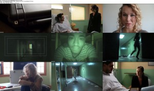 Download Paranormal Incident (2011) DVDRip 300MB Ganool