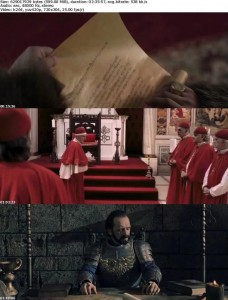 Conquest 1453 (2012) DVDScr 600mb