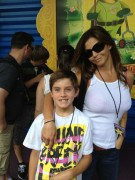 Charisma Carpenter - Twitter Picture 08-06-2012
