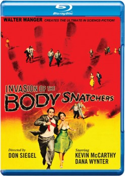 Invasion of the Body Snatchers 1956 m720p BluRay x264-BiRD