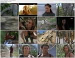 W�adca Zwierz�t / BeastMaster (Sezon 3) (2001) PL.TVRip.XviD / Lektor PL