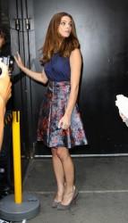 Ashley Greene - Imagenes/Videos de Paparazzi / Estudio/ Eventos etc. - Página 24 B3c3ff207669602