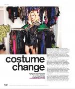 Rita Ora - Nylon USA - Sept 2012 (x2)