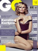 Karolina Kurkova - GQ Spain - Sept 2012 (x11)