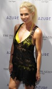 Jennie Garth - Azure pool party at The Palazzo in Las Vegas 09/01/12