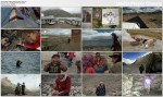 Kajlas. Magiczna góra Tybetu / La montagne magique (2011) PL.TVRip.XviD / Lektor PL
