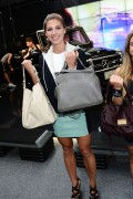 Alex Morgan - Mercedes-Benz Fashion Week: Spring 2013 (09/06/2012) - (28xMQ)